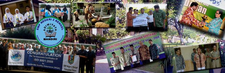 SMP Negeri 2 Rengel Kabupaten Tuban