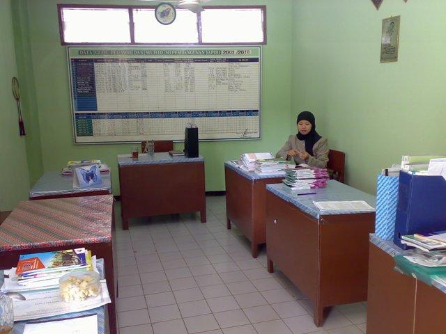 13 Ruang Kantor Guru Background Kiamedia
