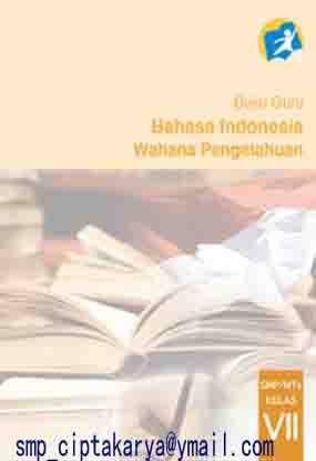 Read more on Download buku siswa kurikulum 2013 smp kelas vii .