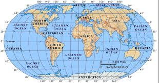 Media Penting Pembelajaran Ips Man 2 Kota Padang Atlas Globe