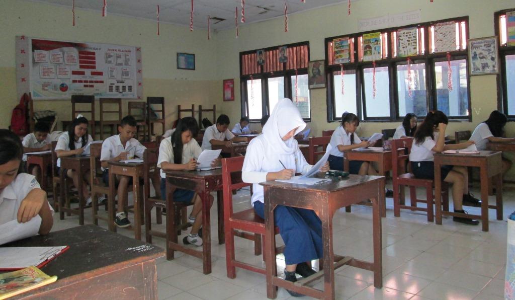Pidato Bahasa Jawa Perpisahan Sekolah Kelas 9